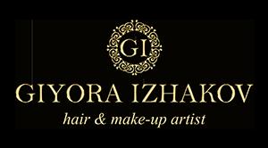 גיורא יצחקוב עיצוב שיער